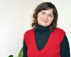 Шамшурина Любовь Петровна
